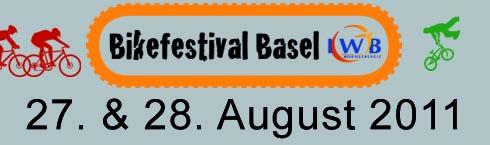 Bike Festival Basel