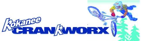 crankworx 2011