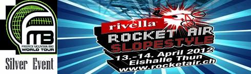Rocketair 2012