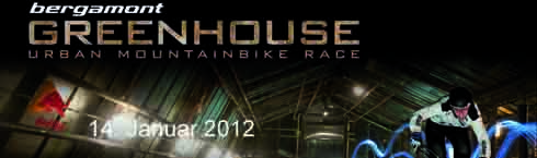 Greenhouse Race 2012