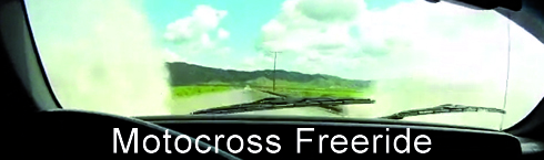 Motocross Freeride