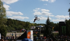 BBF Dirt 2011 200