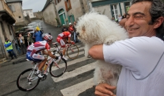 Cycling Tour De France Doping