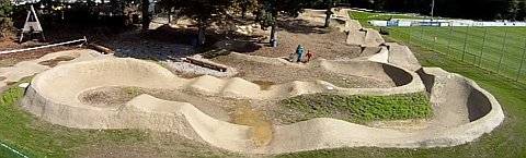 Pumptrack Winterthur