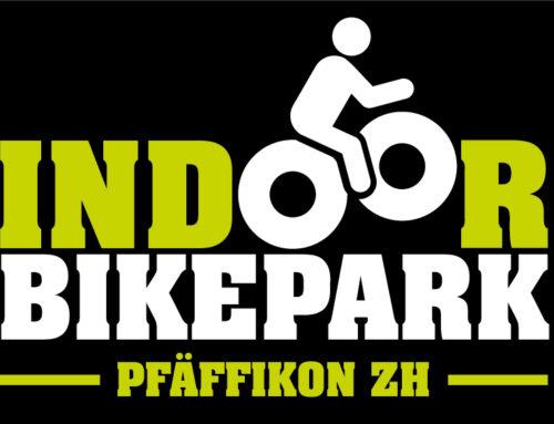 Indoor Bikepark Pfäffikon