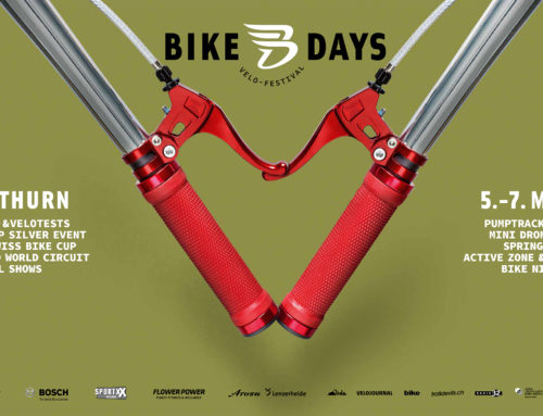 BIKE DAYS 2017 – EVENTVORSCHAU