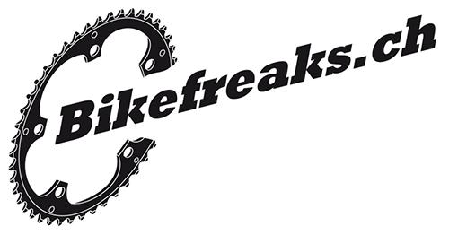 Bikefreaks.ch Retina Logo