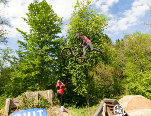 DIRT OFFSPRING SERIES 2017 PANDA BIKEPARK RÜTI