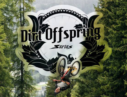 DIRT OFFSPRING SERIES 2017 – EVENTVORSCHAU