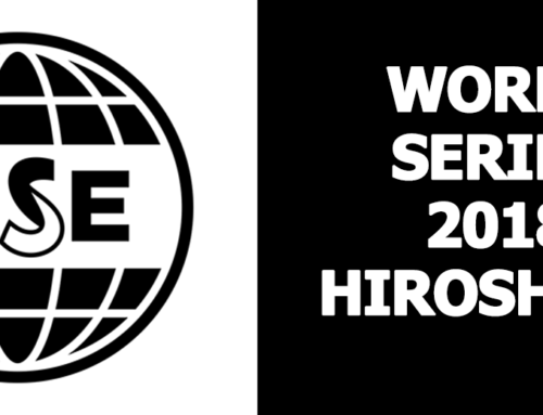 FISE WORLD SERIES 2018 – HIROSHIMA