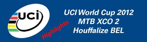 UCI XCO2 Houffalize 2012