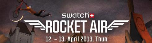Rocket Air 2013