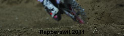 Rapperswil 2011
