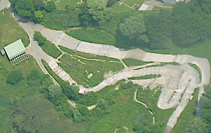 BMX Bahn Goldach
